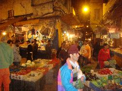 Casablanca Old Town