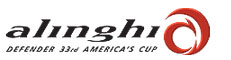 Alinghi - Defender of the Americas Cup