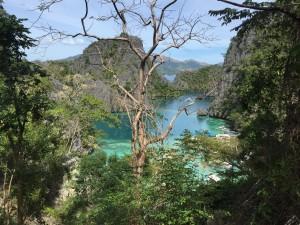 The Bay at Kayangan