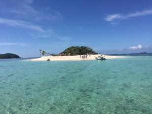 South Cay Island