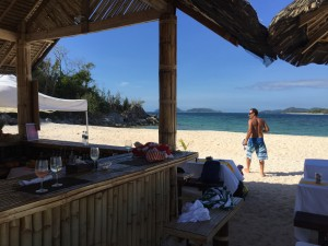 The Bar at South Cay